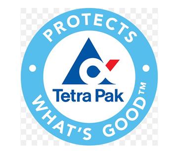 Logo Tetra Pack